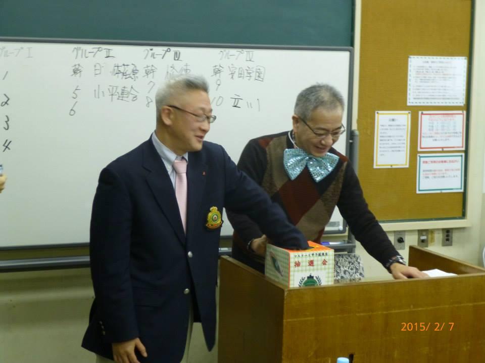 一般財団法人 東京都高等学校野球連盟 ホームページ